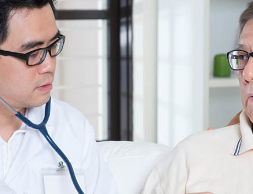 Asians at higher risk of type 2 diabetes