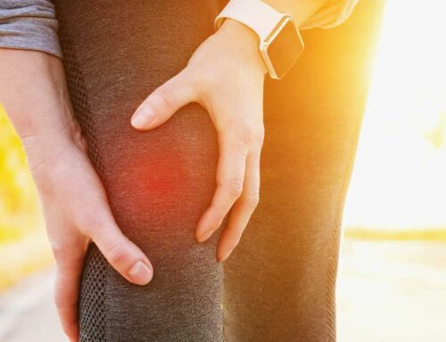 Natural Ways To Reduce Pain