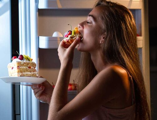 Are You Addicted To Sugar Or Foods High In Carbohydrates?